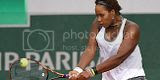 Teen Tennis Star Taylor Townsend Wows at French Open