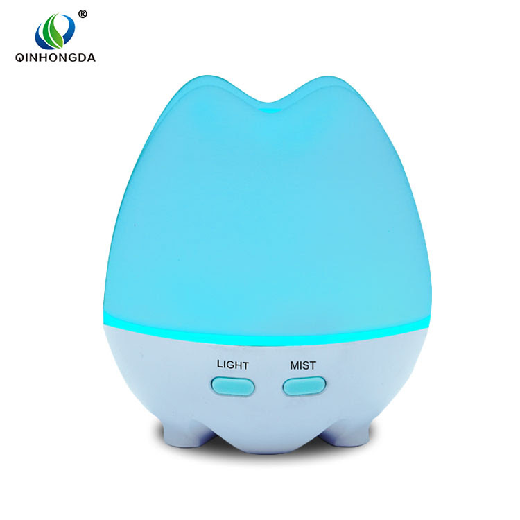 Purespa Natural Best Ultrasonic Negative Ion Humidifier Diffuser