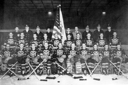 1942-43 Coast Guard Cutters team photo 1942-43CoastGuardCuttersteam.jpg