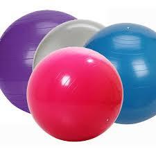 Saya membeli birthing ball sejak saya menjadi trainer Hypnobirthing Indonesia Birthing Ball untuk Perlancar Persalinan