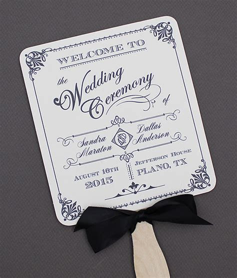 pin   print  diy wedding programs wedding