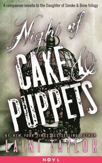 Night of Cake & Puppets (e-bok)