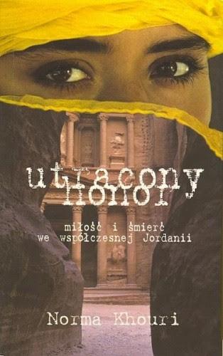 Utracony honor - Norma Khouri