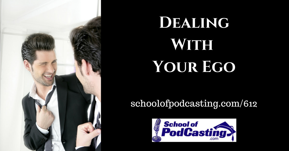 Dealing With Your Ego How To Stay In Your Lane School Of