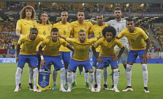 brasilU