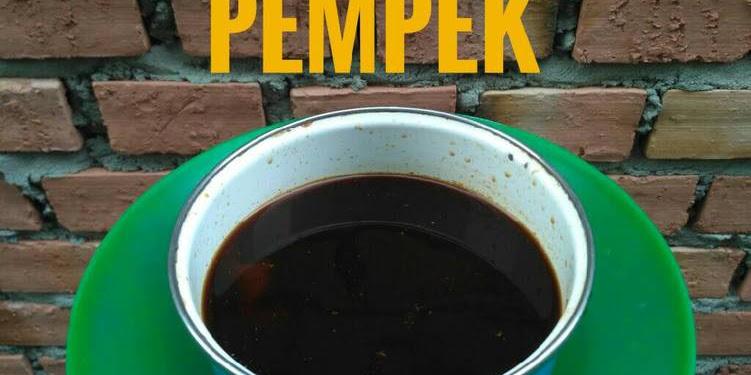 Resep Cuko / Cuka Pempek Palembang Oleh Senja~
