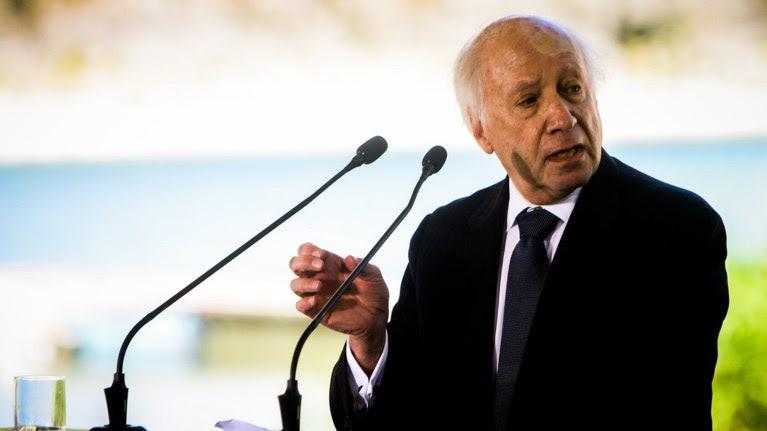 Νίμιτς σε πΓΔΜ: Ψηφίστε τη συμφωνία, ίσως αλλάξει η ελληνική κυβέρνηση