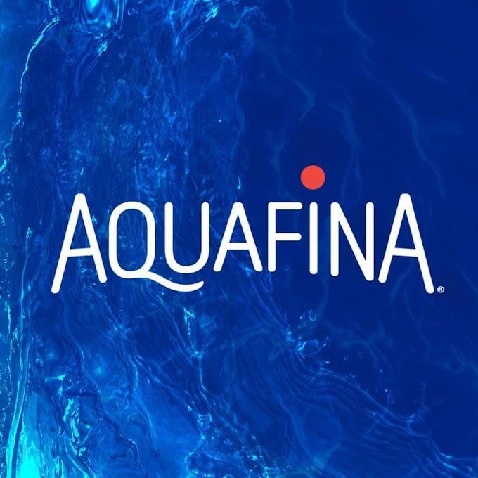 Đại Lý Giao Nước Tinh Khiết Aquafina Chính Hãng Quận 2