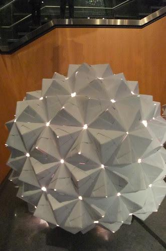 origami: wabi sabi