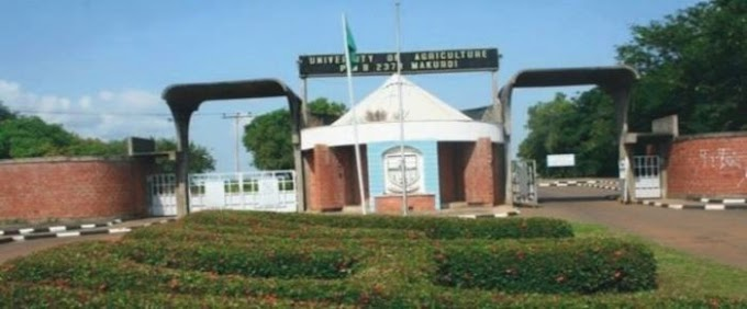 Federal University Of Agriculture Agrees To Change Name After Order From FG