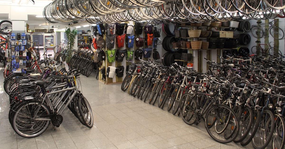 Fahrradladen Köln Mülheim