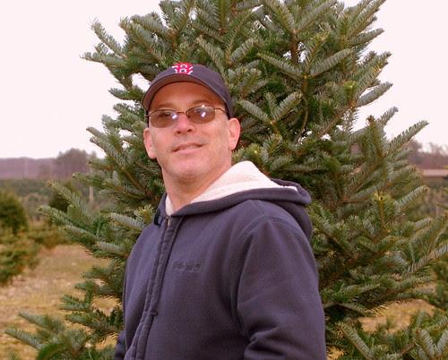 Tree Hunt 4