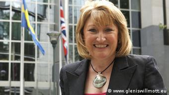 Glenis Willmott Europaabgeordnete Großbritannien