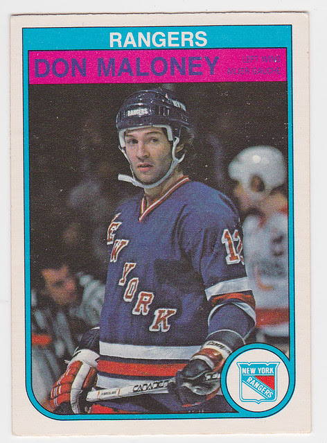 AAA -Caps - Don Maloney - Front