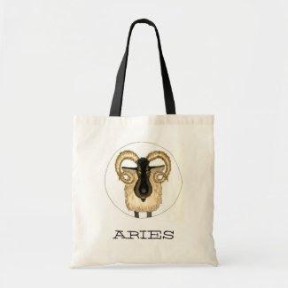 'Aries' Tote Bag bag