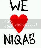 Niqablovers