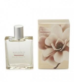 Magnolia Blossom Bath and Body Works for women