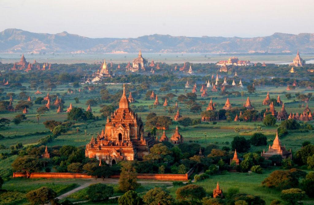31 das mais impressionantes ruínas antigas do mundo 12