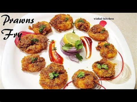 crispy prawns fry recipe mumbai agri koli style