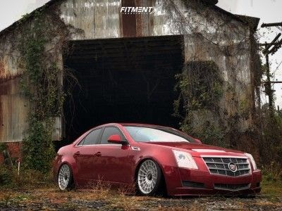 Wiring Diagram Cadillac Cts V