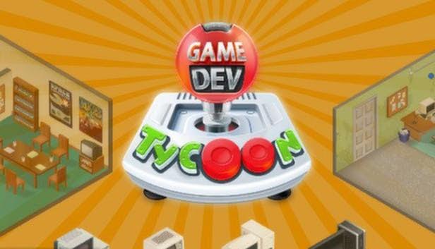 GAME DEV TYCOON TRADUZIDO (PT-BR) (PC)