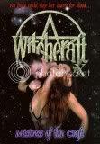 witchcraftx