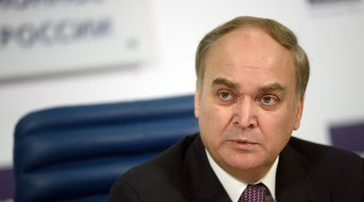 Посол России высказался о санкциях США