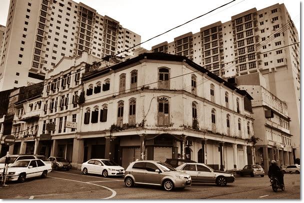 Scenes Around Kota Bharu Town 2