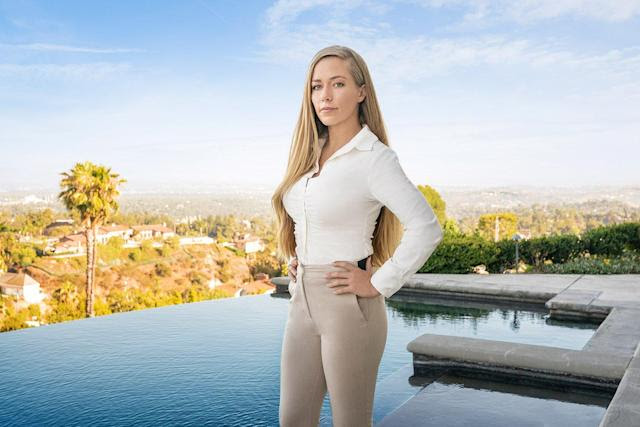 WATCH: Kendra Wilkinson Tackles the World of Real Estate in New Series Kendra Sells Hollywood