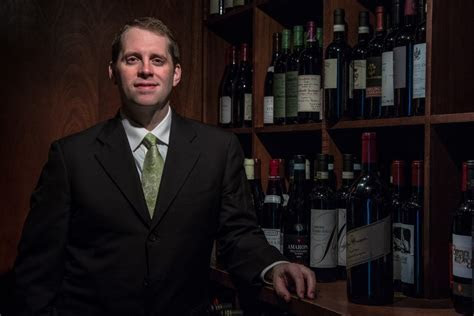 He Gave Up the Law for Wine: Meet the Riesling Apostle, a