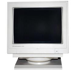 Monitor Commodore 1930-I