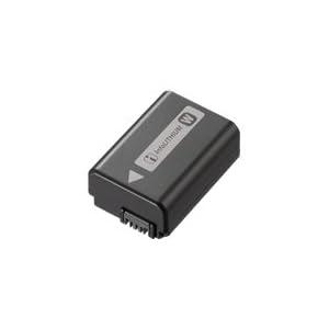 sony nex npfw50 battery