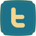 Twitter 2 icon