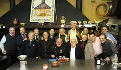 Cloenda de les IV Jornades Gastronòmiques Mengem a Vila-rea