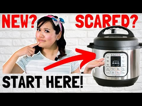 The Best Electric Pressure Cooker Youtube Recommend videos