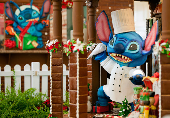 New Walt Disney World