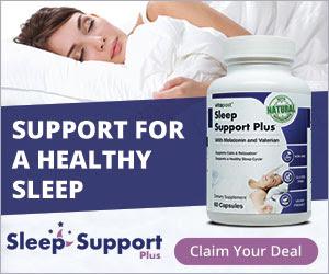 Natural sleep Supplement Pills