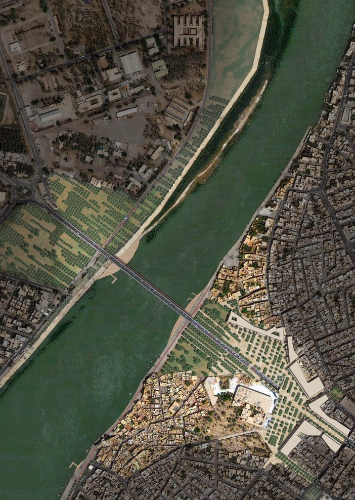 Baghdad Project To Develop Historic Adhamiyah District Skyscrapercity