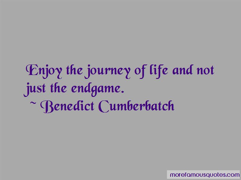 Enjoy The Journey Of Life Quotes Top 31 Quotes About Enjoy The