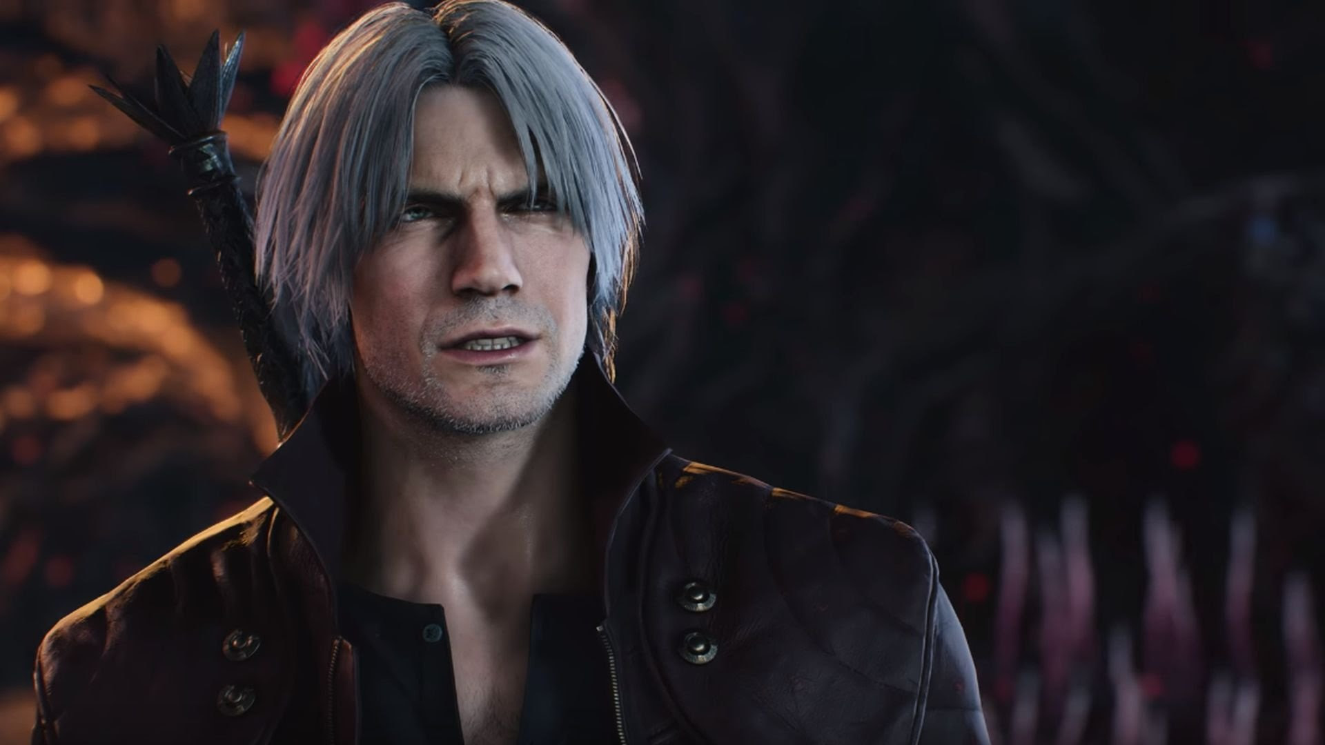 Don T Get Too Excited Over This Supposedly Secret Devil May Cry