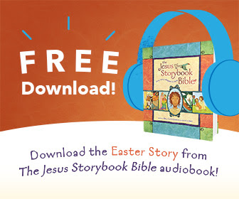 Download the audiobook Easter story!