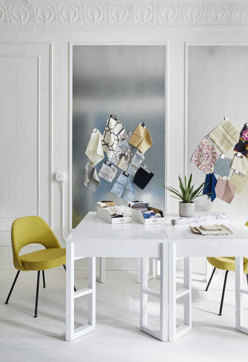 Tips For Designing A Home Office That Inspires Amy Kartheiser Design