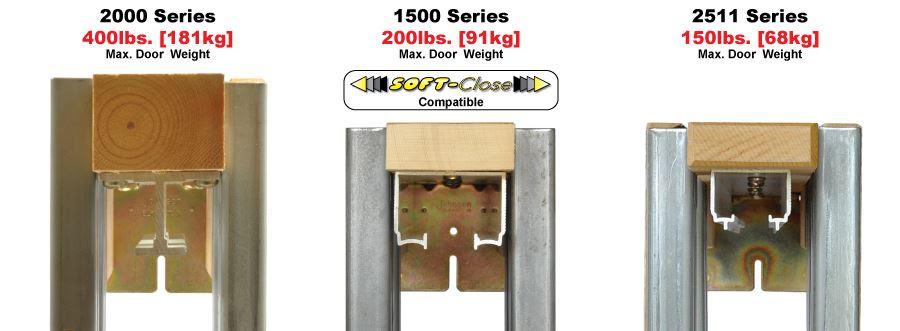 2 X 4 Wall Pocket Door Frames Johnsonhardwarecom Sliding