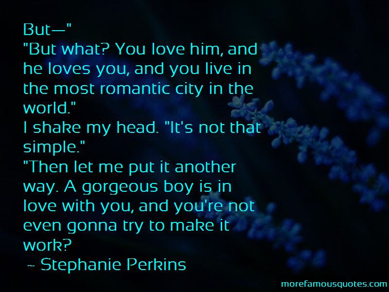 Quotes About The City You Love Top 30 The City You Love Quotes From