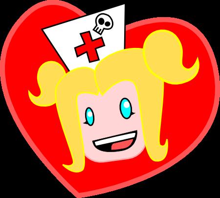 Hell Nurse Katie V 1.1