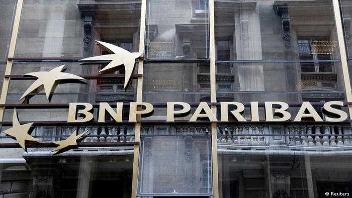 Custody Forex Services and Passive Currency Overlay   BNP Paribas Securities Services