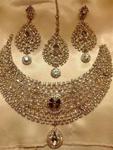 Wedding Indian Bridal Jewelry   Jewelry Sets   Bridal