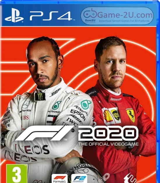 Download F1 2020 PS4 PKG - Game-3u - Download last GAMES ...