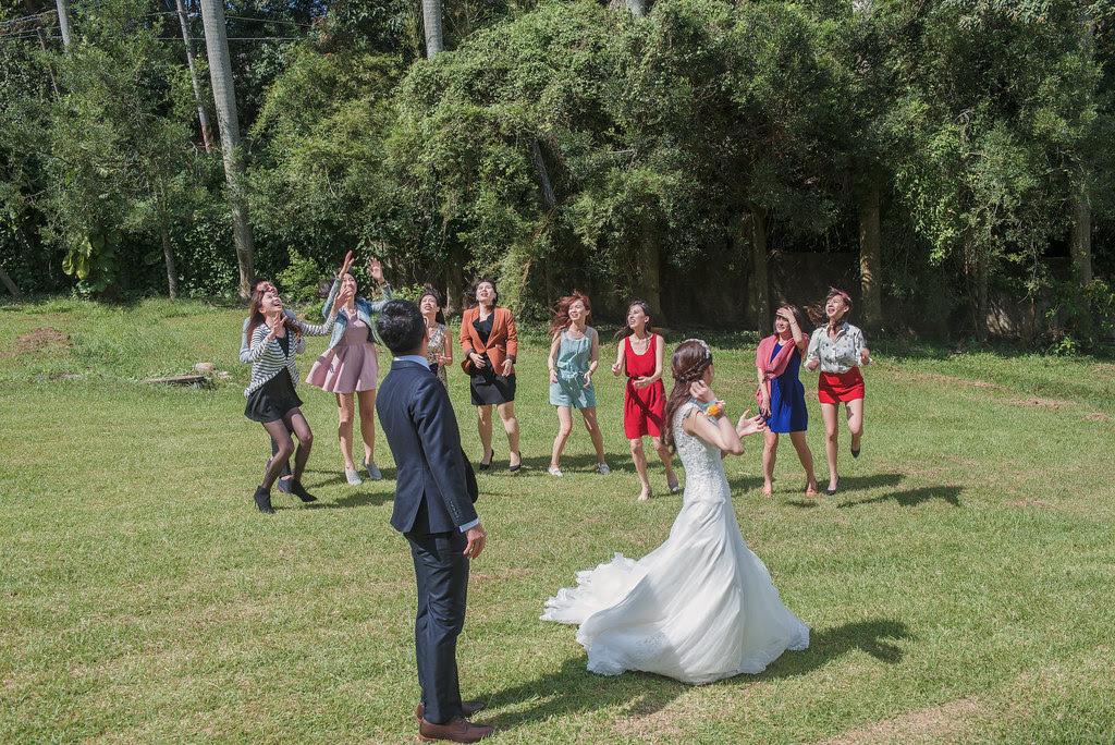 070桃園羅莎會館婚禮紀錄推薦