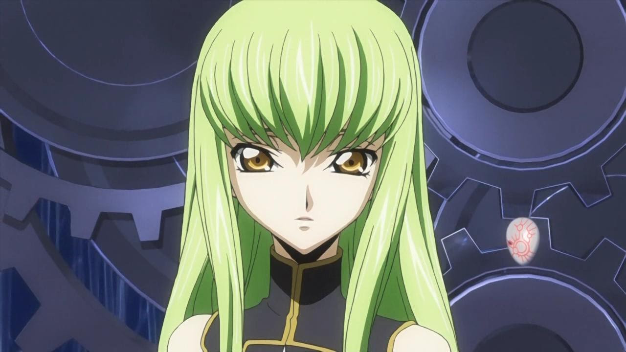List Of Great Female Characters Anime Superhero Forum Images, Photos, Reviews